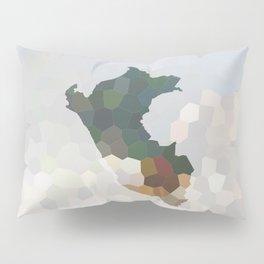 Peru Pillow Sham