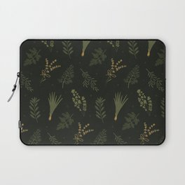 Fresh Herbs 2 Laptop Sleeve