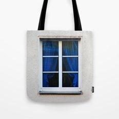 fenster 1 Tote Bag
