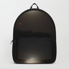 Full Moon Rise Backpack