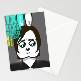 The Music Makers Series Stationery Cards