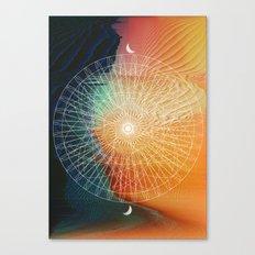 Good Life Canvas Print
