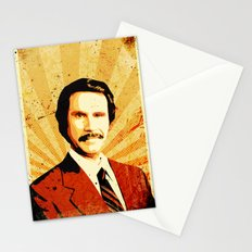 Stay Classy Stationery Cards