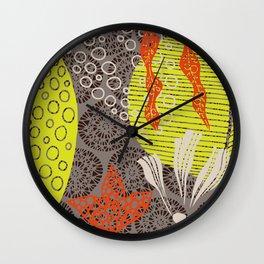 CN MHBTS 1002 Wall Clock