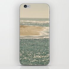 View from Bolinas iPhone & iPod Skin