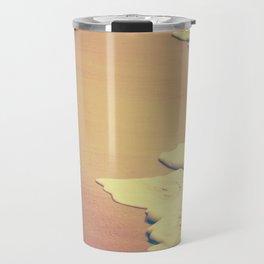 Breath Of The Ocean Travel Mug