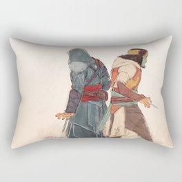 ACR Ezio Yusuf Rectangular Pillow