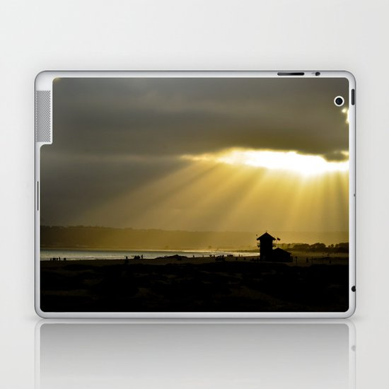 Coronado [1] Laptop & iPad Skin
