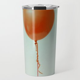 The great escape Travel Mug