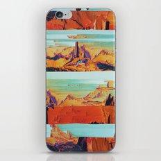 MÑTQM iPhone & iPod Skin