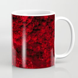 Volcanic eruption Coffee Mug