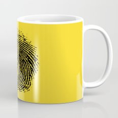 Creative Touch Mug