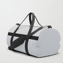 Grid 2 Duffle Bag