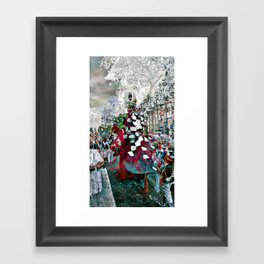 P1460133-P1460140 _XnView _GIMP Framed Art Print