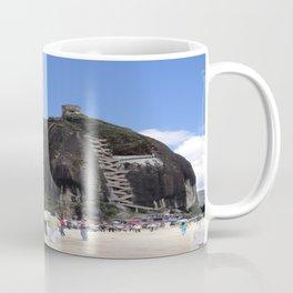 Piedra del Penol Coffee Mug