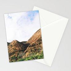 Malibu Mountains Stationery Cards