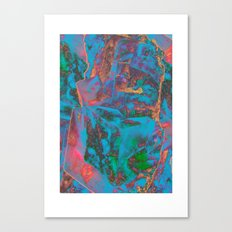 M024-ed Canvas Print