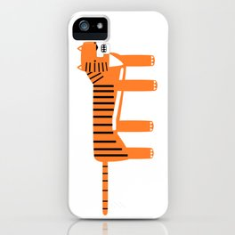 Grr. iPhone Case