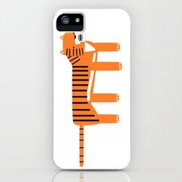 Grr. iPhone Case