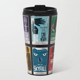 Bond #4 Travel Mug