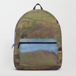 John Linnell - Hanson Toot, View in Dovedale - Digital Remastered Edition Backpack