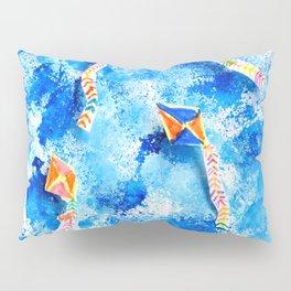 FREE SPiRiT KiTES | Fashion Kids Pillow Sham