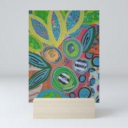 Rad Rita Mini Art Print