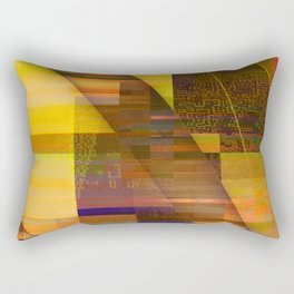 awesome stuff Rectangular Pillow