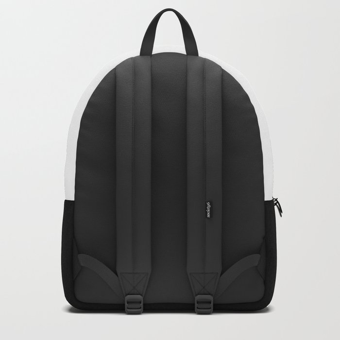 NUMBERS Backpack