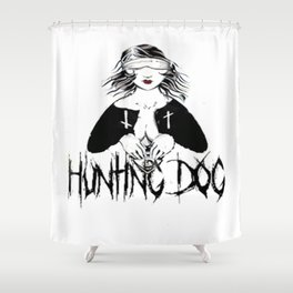 Fortune Shower Curtain