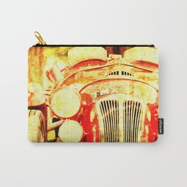 Exotic Sports classic road antique race car Carry-All Pouch
