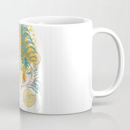 GRL Power Coffee Mug
