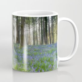 Bluebell Sunrise Coffee Mug
