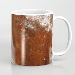 Marbled Structure 4C Coffee Mug