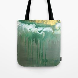 GREEN TARA Tote Bag