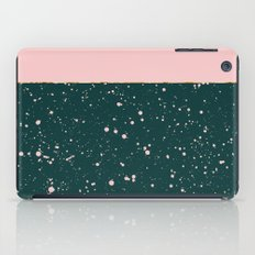 XVI - Rose 1 iPad Case