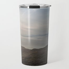 Sunrise Overdrive Travel Mug