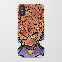 MEATMIND iPhone Case