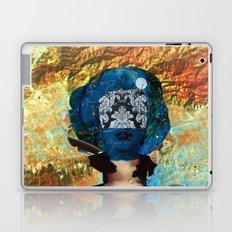 Marilyn Space Laptop & iPad Skin