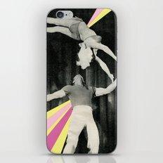 Dynamos iPhone & iPod Skin