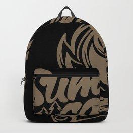 Summer Camp Backpack