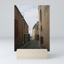 Saint Malo 7 Mini Art Print