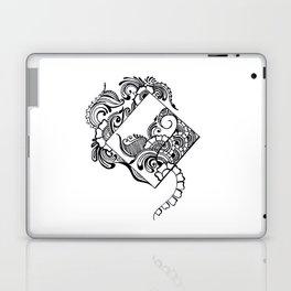 ANGLES Laptop & iPad Skin