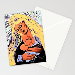 Unconditional Love  #3 Stationery Cards