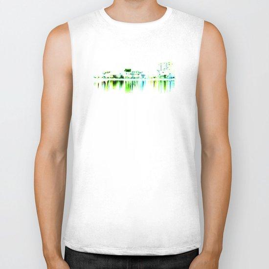 white harbor II. Biker Tank