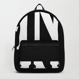 INTJ Backpack
