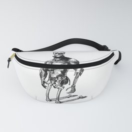 Pietro 2 - Nood Dood Spooky Booty Fanny Pack