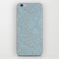 ACANTHUS SKY iPhone & iPod Skin