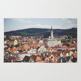 Český Krumlov Rug