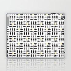 Bee Sting Laptop & iPad Skin